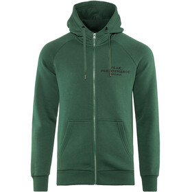 Peak Performance Original Zip Hood Men Pine Grove